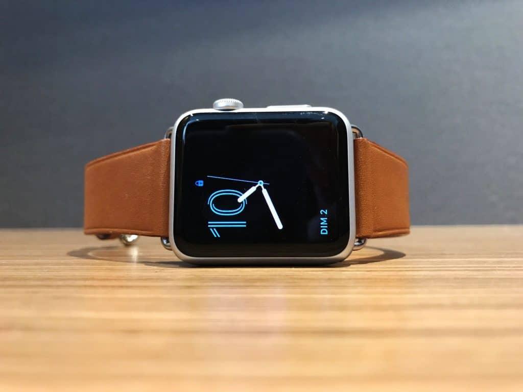 Apple Watch HOCO Classic Buckle