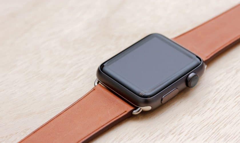 Boucle classique Apple Watch