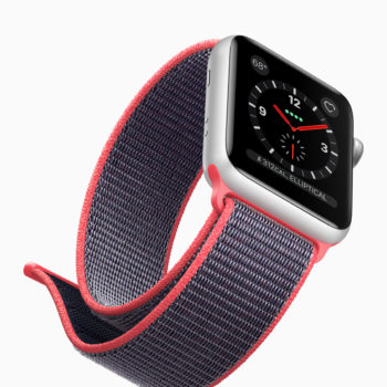 Apple Watch Boucle Sport