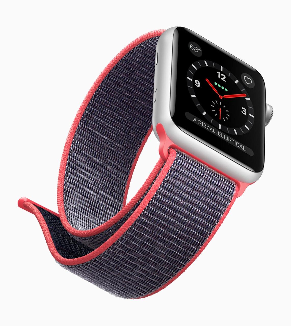 Apple Watch Boucle Sport